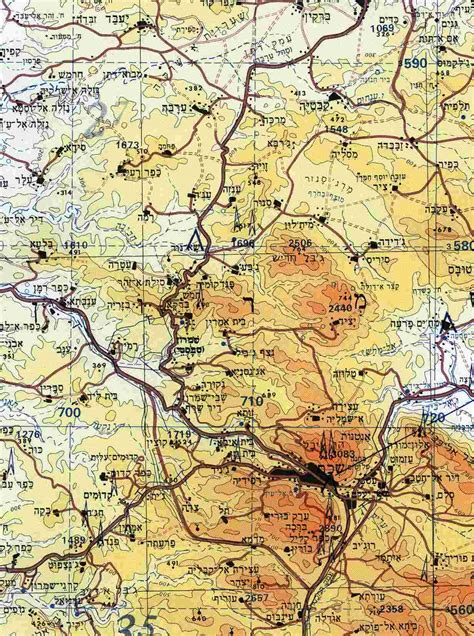 what is a topographical map topographical map of india