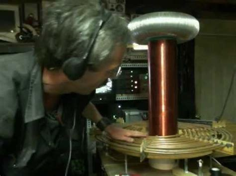 Build A Tesla Coil At Home Build A Tesla Coil 2