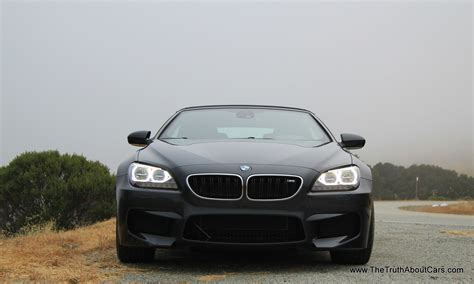 2012 Bmw M6 by 2012 Bmw M6 Convertible Interior Heads Up Display