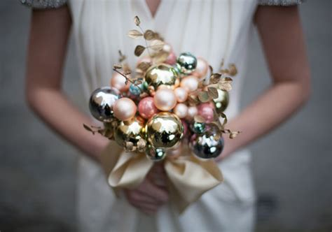 make a diy ornament bouquet etsy journal
