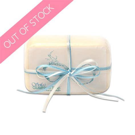 Glutathione Collagen Kojic Acid sofia s glutathione soap with kojic and collagen