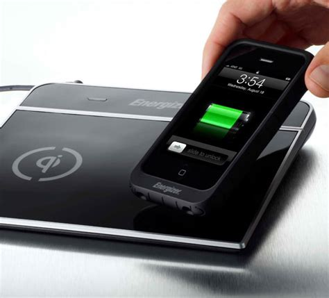 inductive phone charger 30 smartphone chargers you not seen before hongkiat