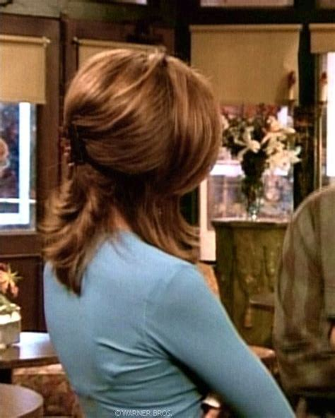back view of the rachel haircut 46 best images about hair on pinterest jennifer aniston