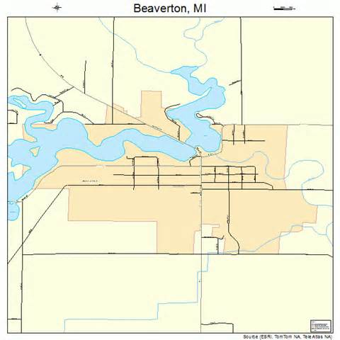 beaverton colorado map free gladwin county michigan aerial photography