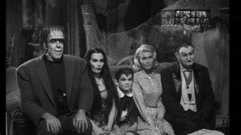 theme song from the munsters munsters theme with lyrics youtube