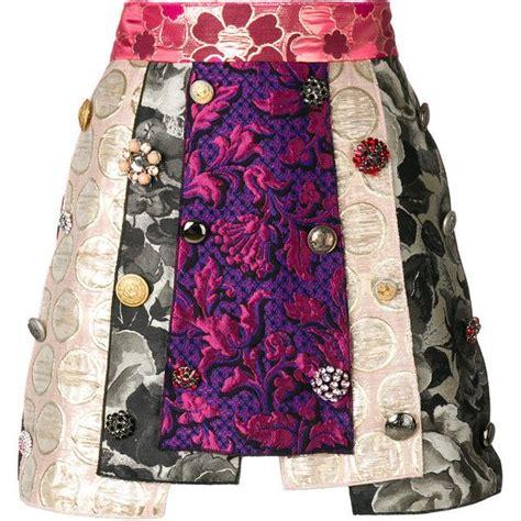 Floral Panel A Line Skirt best 25 floral print skirt ideas on floral