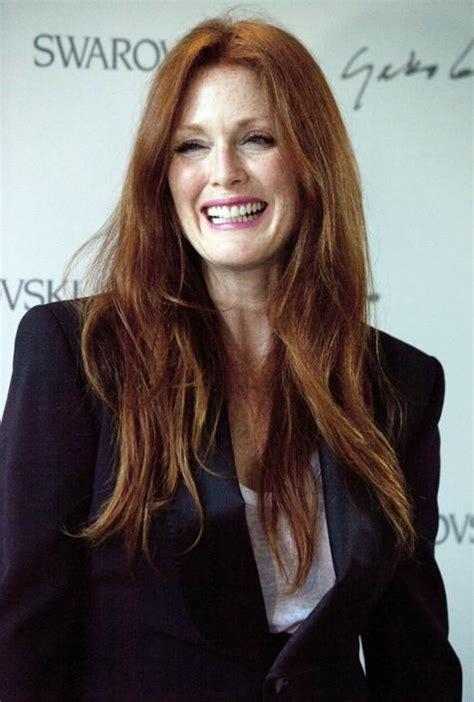 julie ann moore s hair color la congiura contro i capelli rossi