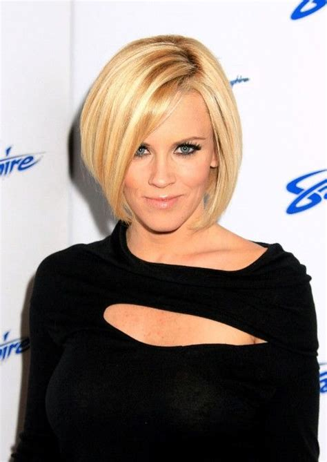 jenny mccarthy haircut most recent hair trends her hair and woman hair on pinterest