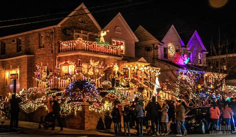 lights in the heights dyker heights lights in