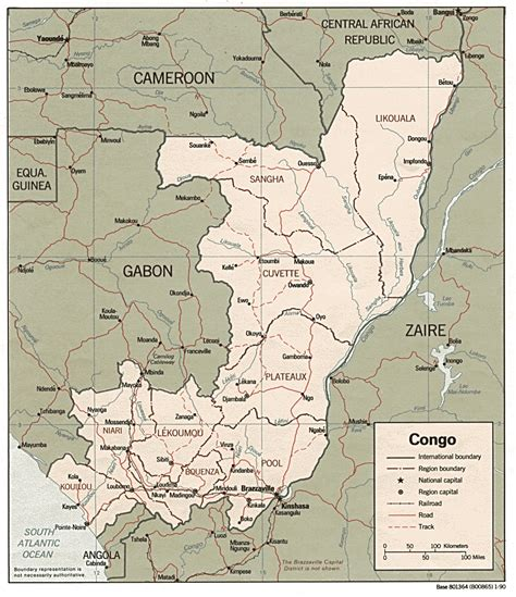 nationmaster maps of congo republic of the 3 in total