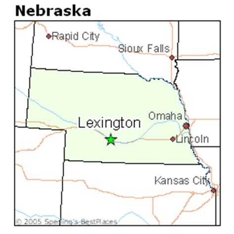houses for sale in lexington ne best places to live in lexington nebraska