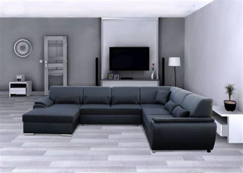 divani e divani belluno divano angolare ad quot u quot con letto e box contenitore