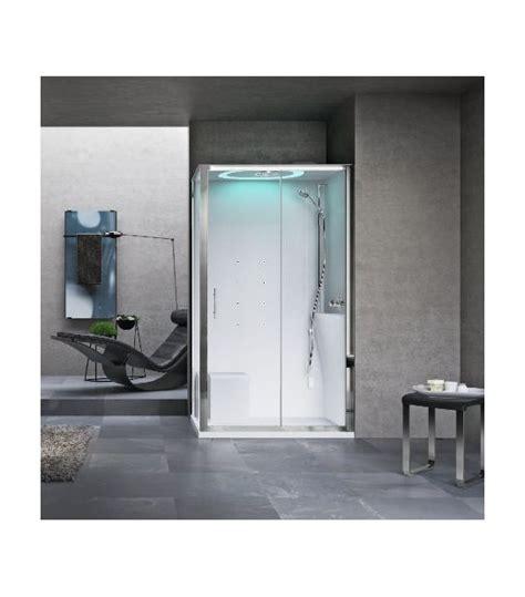 cabine doccia multifunzione novellini cabina doccia multifunzione eon 2p 120x80 novellini