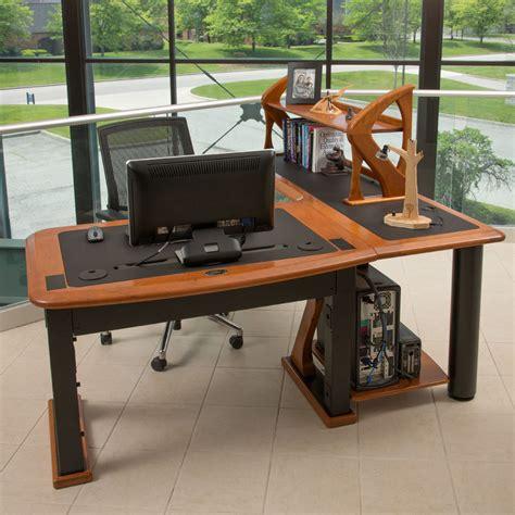 computer desk with hutch and printer shelf computer desk with printer stand computer desk with