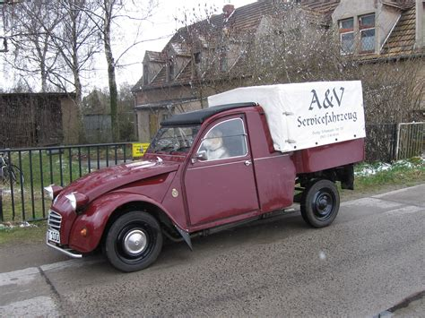 citroen pickup 1963 2cv berline johnywheels com