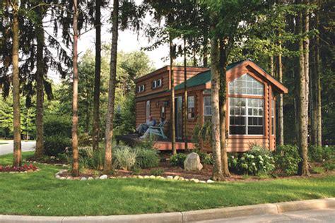 Breckenridge Cottages by Breckenridge Cottages Wolofi