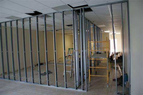 metal stud framing steel buildings building with steel studs