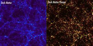 distribution of matter in the universe matter halos herschel space observatory