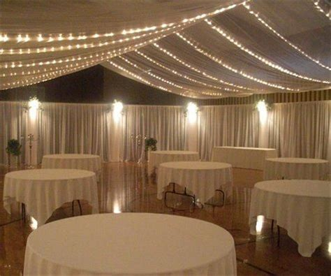 diy ceiling draping diy ceiling and wall draping kits http www wedding