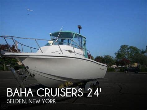 used baha cruiser boats for sale baha cruisers boats for sale