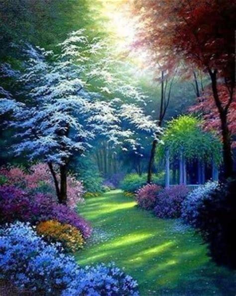 imagenes bonitas bosque de fantasias imagenes de bosques encantados hermosos en movimiento