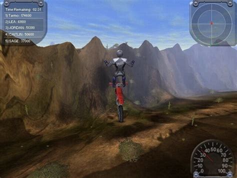motocross madness demo motocross madness 2 free version for pc