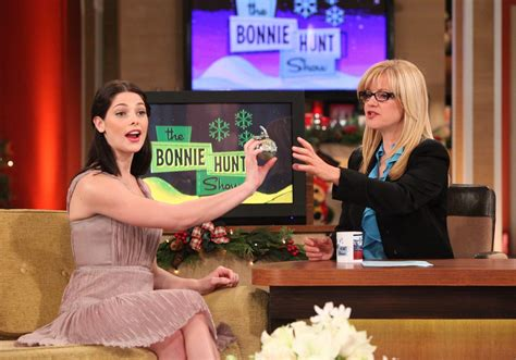 bonnie hunt show the bonnie hunt show hairstylegalleries