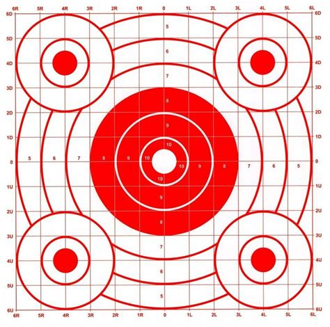 free printable targets to download the firearm blogthe 198 best shooting targets images on pinterest shooting