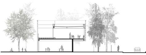 section of a tree gallery of ecole maternelle la venelle gaetan le penhuel