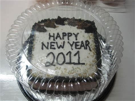 new year cake easy it happy new year cake cupcakes