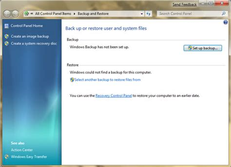 factory reset to windows 7 how to factory reset your computer