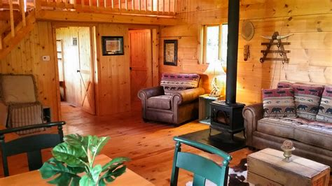 Cabin Hill Appliance by Chestnut Hill 2 Bedroom Log Cabin Iowa Cabin Rentals