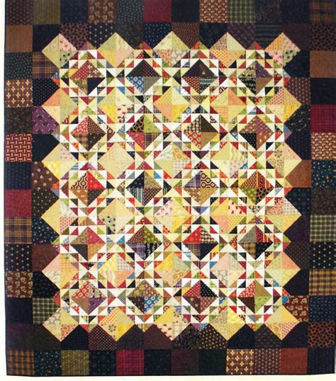 Patchwork And Quilting Patterns - s patchwork quilt pieced wall quilt pattern
