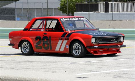 datsun race car datsun 510 race car classic cars pinterest datsun