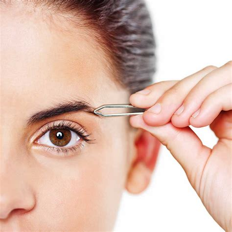 At Home Eyebrow Grooming by Top Tips For Shaping Eyebrows At Home Eyebrows