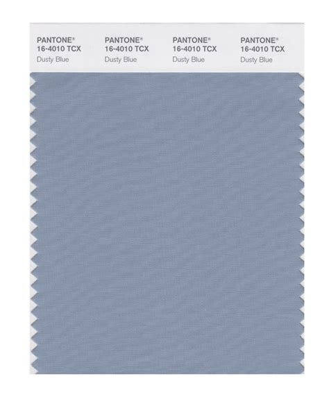 what is pantone buy pantone smart swatch 16 4010 dusty blue