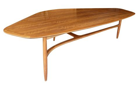 table basse vintage danoise 233 es 50 design market
