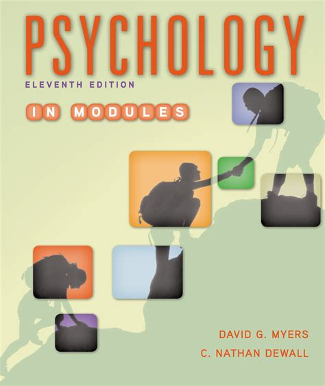 myers psychology for the apâ course books psychology in modules 9781464167522 macmillan learning