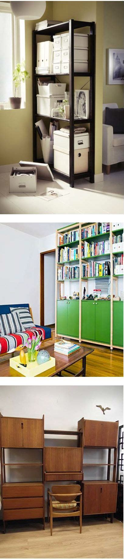 inventive ways to use ikea s ivar all over the house 89 best ikea ivar images on pinterest