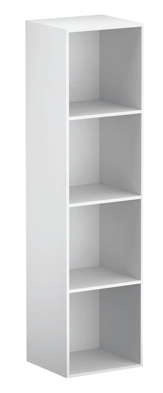 form konnect white  cube shelving unit hmm wmm