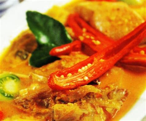 110 best images about resep ikan on pork nasi
