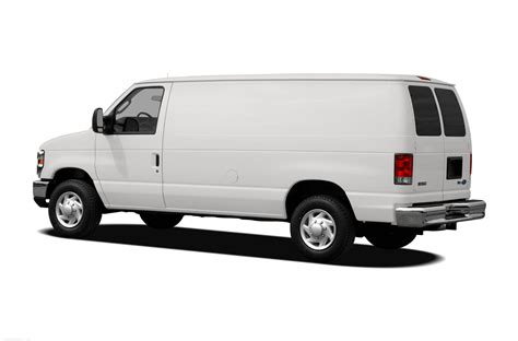 van ford 2011 ford e 250 price photos reviews features