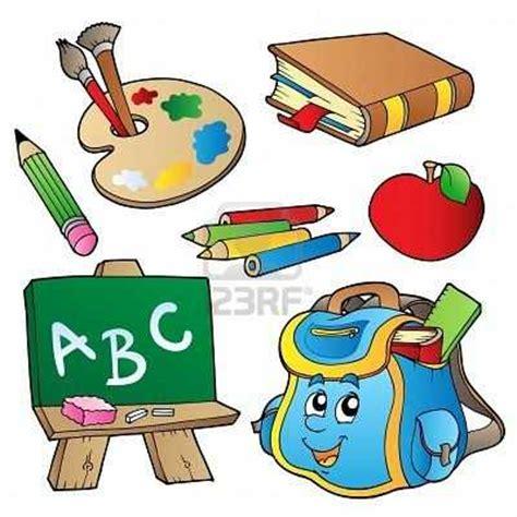 imagenes escolares clipart preescolar