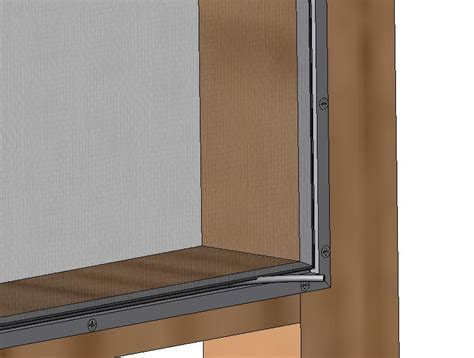Screen Houses, Screen Porches and screen enclosures
