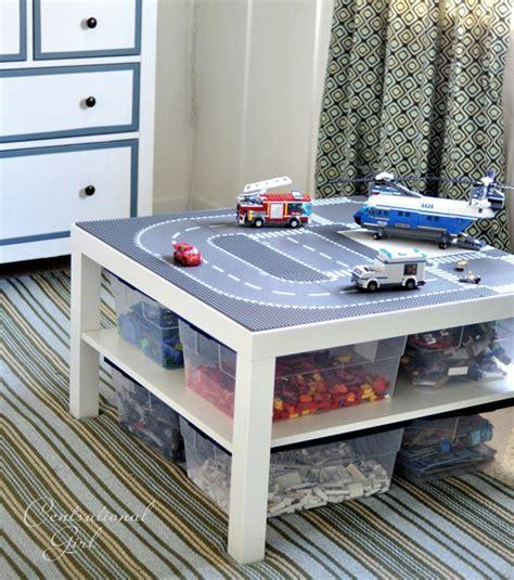 Lack Table Hacks by Rangement Lego Le Guide Ultime 50 Id 233 Es Et Astuces