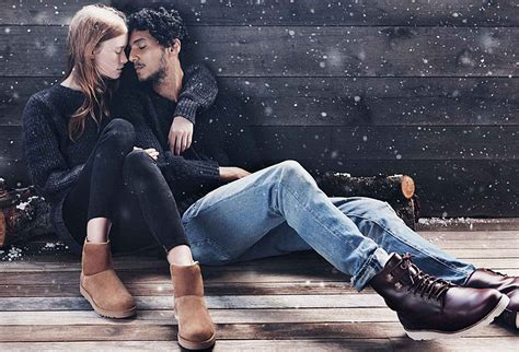 Stylist Zoe On Boots by Zoe Styles Ugg Classic Slim Collection The Luxonomist