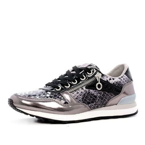 soliver grijze damesschoenen schoenen winkel