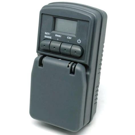 Jual Stop Kontak Timer Kaskus jual digital timer switch taff stop kontak untuk