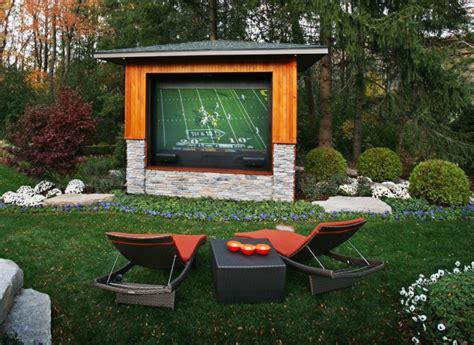 diy backyard theater 40 home theater designs ideas design trends premium psd vector downloads