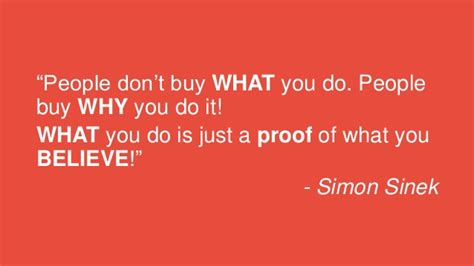 When Do You Buy how great leaders inspire by simon sinek a visual